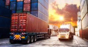 Logistika v Sloveniji