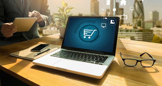 Preprosta izdelava spletnih trgovin
