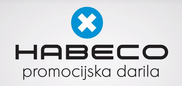 Promocijska darila Habeco