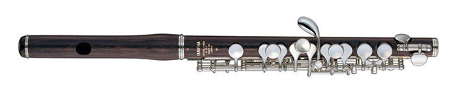 Piccolo flavta Yamaha YPC-62