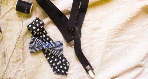 Metuljček ali kravata
