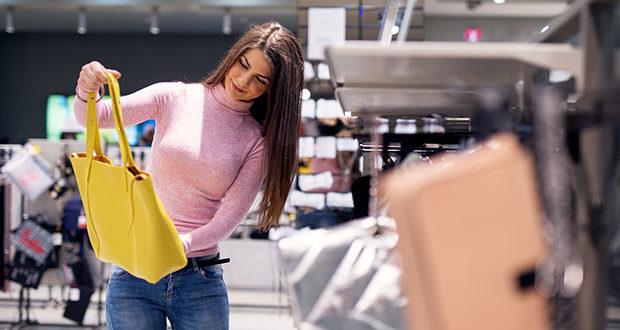 Nakup ženske torbice