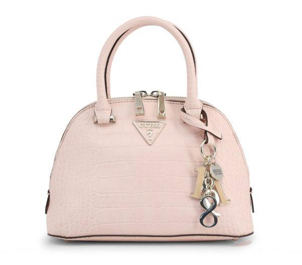 Ženska torbica Guess Pink