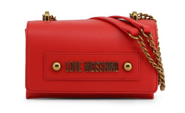 Ženska torbica Love Moschino Red