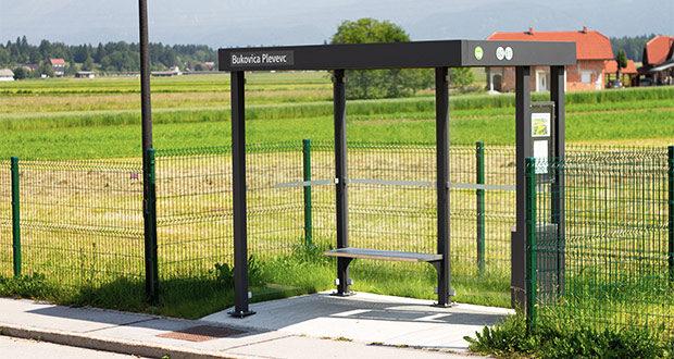 Avtobusna postaja